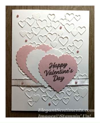 It's Valentine's Day at the InKing Royalty Blog Hop