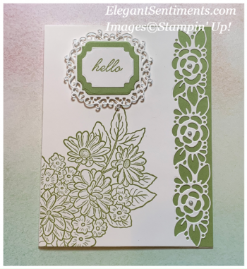 Easy Ornate Greetings