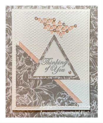 Stitched Triangle Thinking